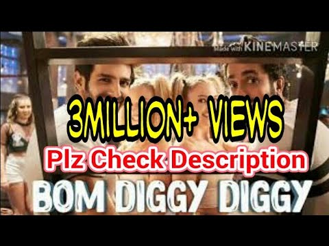 Boom Diggy Diggy Full Song | Sonu Ki Titu Ki Sweety | Zack Knights|Jasmine Walia | Check Description
