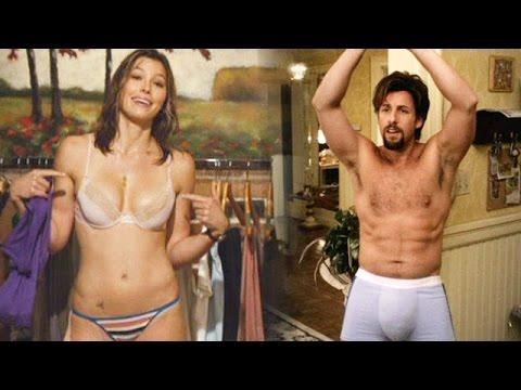 Naked Lainie Kazan In Gigli Ancensored