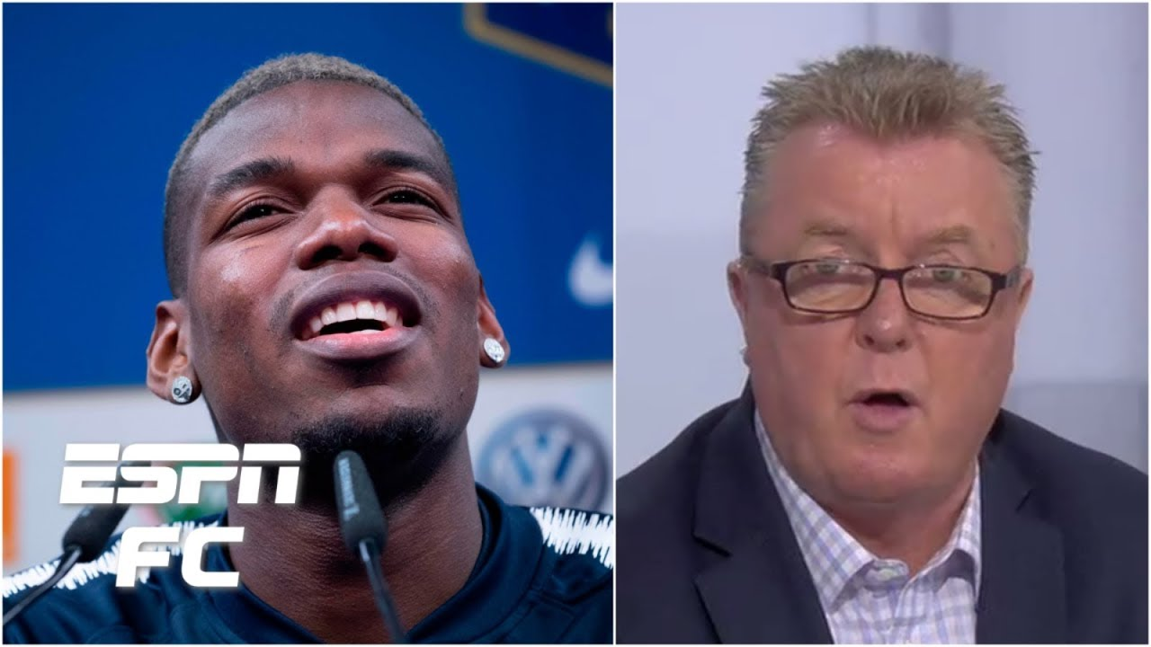 Reacting to Paul Pogba's comments on Real Madrid: Were they disrespectful?   Champions League