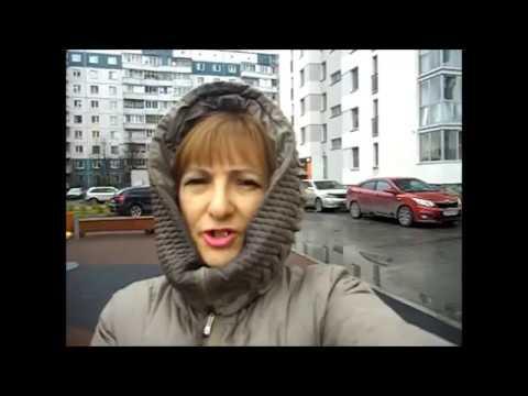 Как мы устроились в Новосибирске