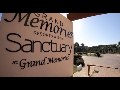 Sanctuary Grand Memories Varadero HD Video