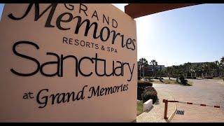 Sanctuary Grand Memories Varadero HD video