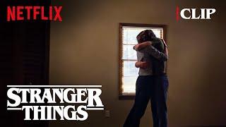 jonathan and nancy say goodbye | stranger things 3