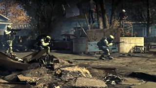 Homefront (PC X360 PS3) - Multiplayer Reveal trailer