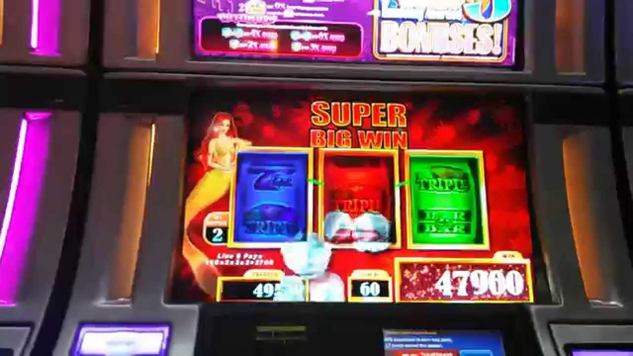 Big win at casino niagara slot gaming sites