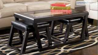 Kelton Occasional Table Collection from Signature Design by Ashley