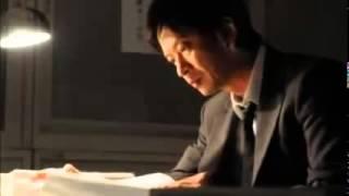 自然体の椎名桔平さんもカッチョイイね。 演技してる椎名さんももちろん...