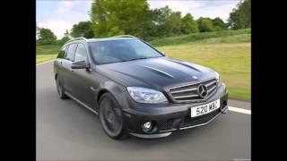 Mercedes C-Class DR 520 2011 Videos