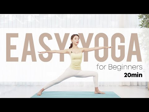 eng sub 아영황의 왕초보 요가반 ep8ㅣ초보요가 루틴ㅣeasy yoga routine for