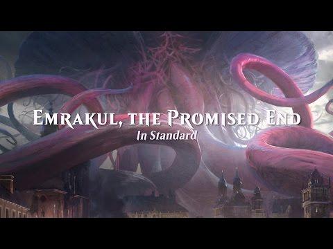 Eldritch Moon Single Card Spotlight - Emrakul, the Promised End