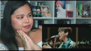Download Lagu Baekhyun Garden In The Air Boa Cover Reaction MP3