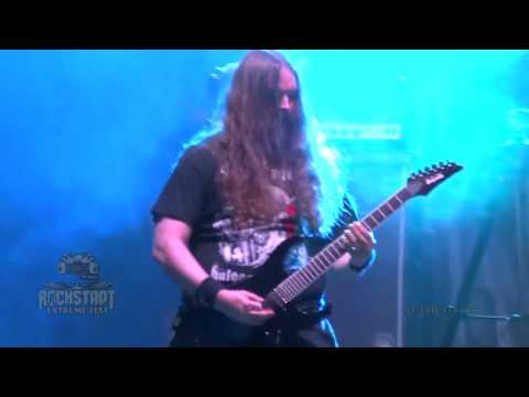 At The Gates - Live at Rockstadt Extreme Fest 2015 (Full Show) | HD