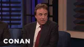 Kevin Nealon Has Noticed A Trend At Open Houses - CONAN on TBS