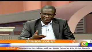 Opinion Court IEBC Reforms Heading To 2017 Polls