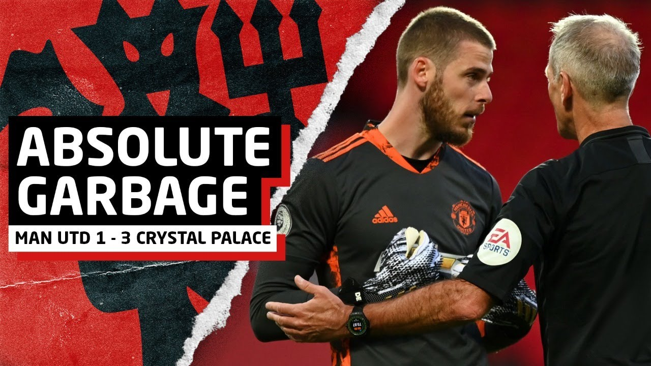 That Was Absolute Garbage! | United Review