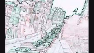 Rhibosome Impulse flow dynamics remix