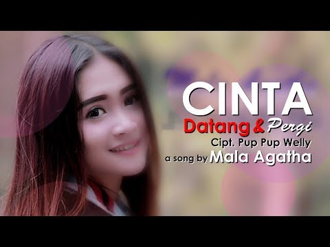 Download CINTA Datang dan Pergi - Mala Agatha ( Official Music Video ANEKA SAFARI ) Mp4 baru