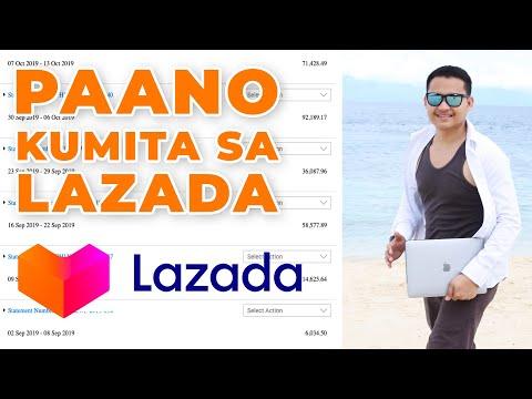 Paano Kumita Sa Lazada Ng 1 MILLION | Free Reseller And Start Earning Money Now