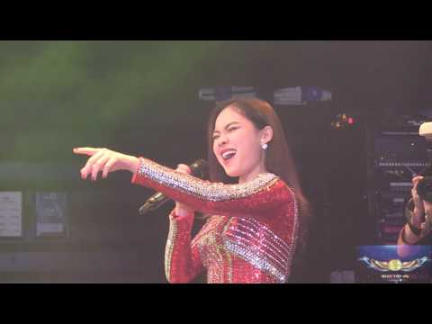 high light The remix night Đàm vĩnh Hưng . o2 academy . 28 /08/2016