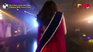 Gambar cover Home Welcoming Olivia Gunawan Setelah Winner Miss TCU di Myanmar