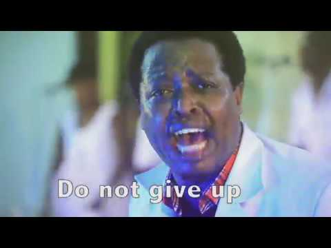 Download Pastor Anthony Musembi Ahadi Za Bwana new release 2017