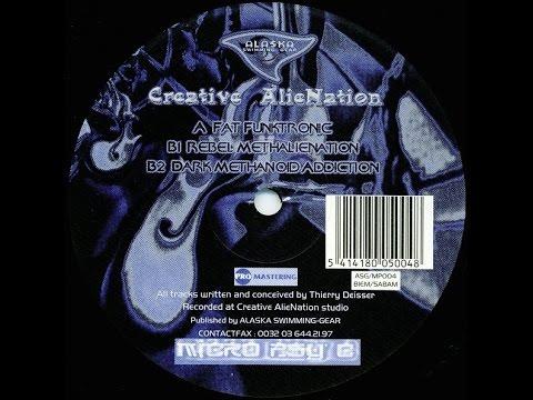 Creative Alienation - Fat Funktronic
