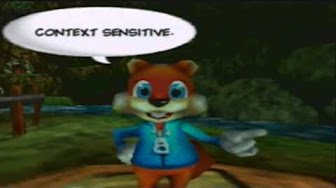 how to play conker live and reloaded on pc