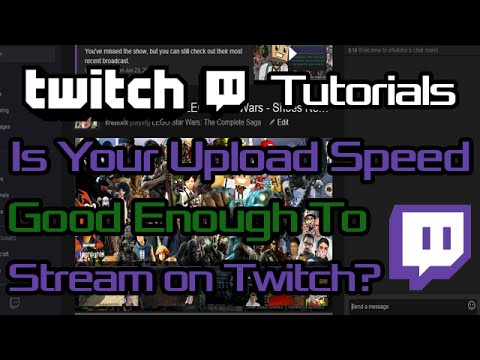 obs settings for twitch bad internet dating