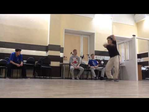 Singa Novosibirsk training