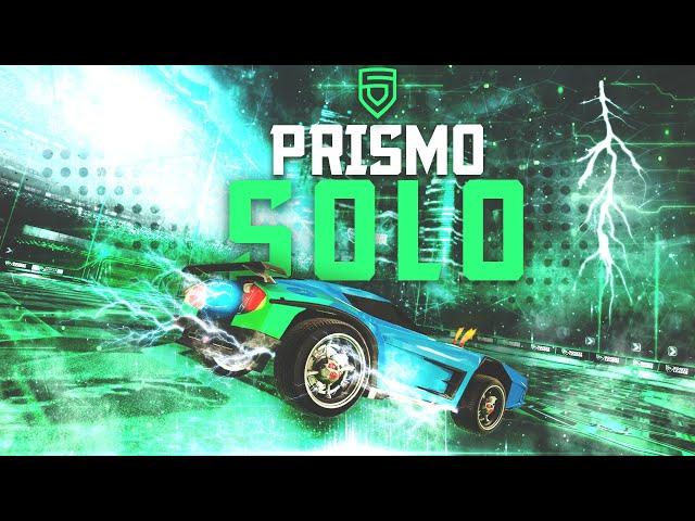 Prismo | Rocket League Community Edit | #ThisisPENTA