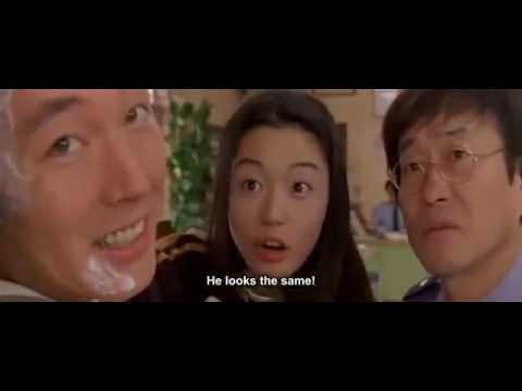 Windstruck Korean movie romantic comedy movie Eng Sub (2004)