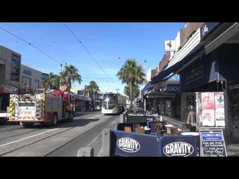 Acland Street St  Kilda