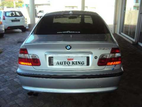 Used 2002 BMW 3 SERIES 330i AUTO Auto For Sale  Auto Trader South