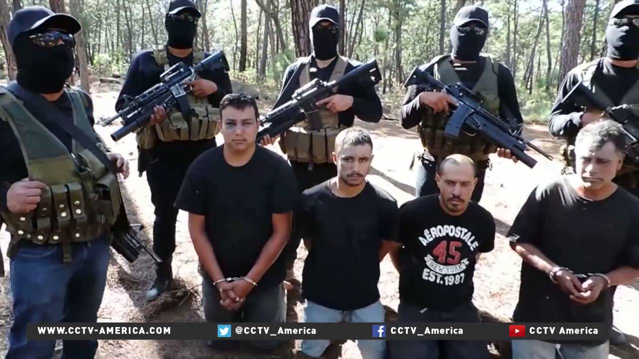 mexican drug cartels Last week, the mexican government released new data showing that between 2007 and 2014 — a period that accounts for some of the bloodiest years of the nation's war against the drug cartels.