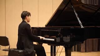 슈만(R.Schumann) - 프란츠 리스트 헌정(Franz Liszt Widmung) - Pf. 김윤지