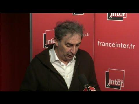 #balancetavache - Le Billet de François Morel