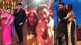 Ae Dil Hai Mushkil Promotion Video - Ranbir Kapoor, Aishwarya Rai, Anushka Sharma