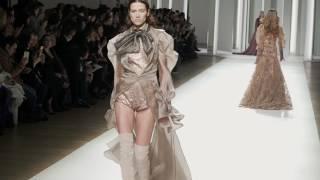 GALIA LAHAV Couture Show SS17 Paris