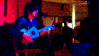 Lou Barlow - Brand New Love (Sebadoh) live