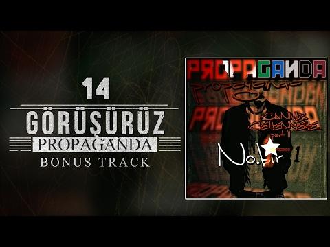 14. No.1 - Görüşürüz (Bonus track)