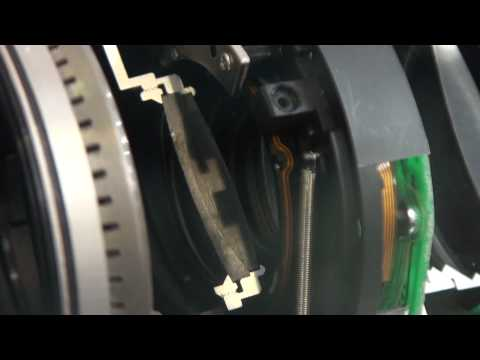 Optical stabilization mechanizm in work.m2ts