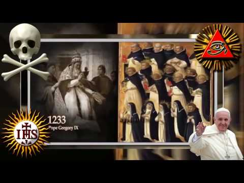 The VATICAN: Babylon the great, Mother of prostitutes and of the Abominations of the earth