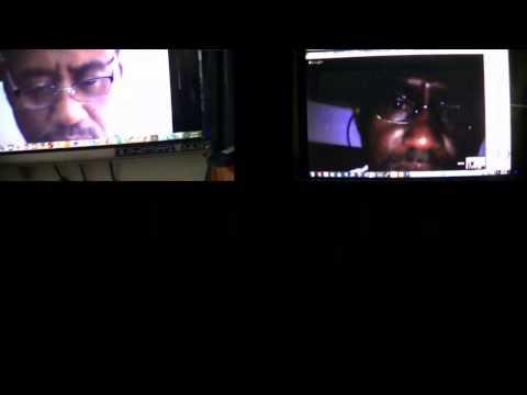 Google Hangout Vs Skype Video Quality