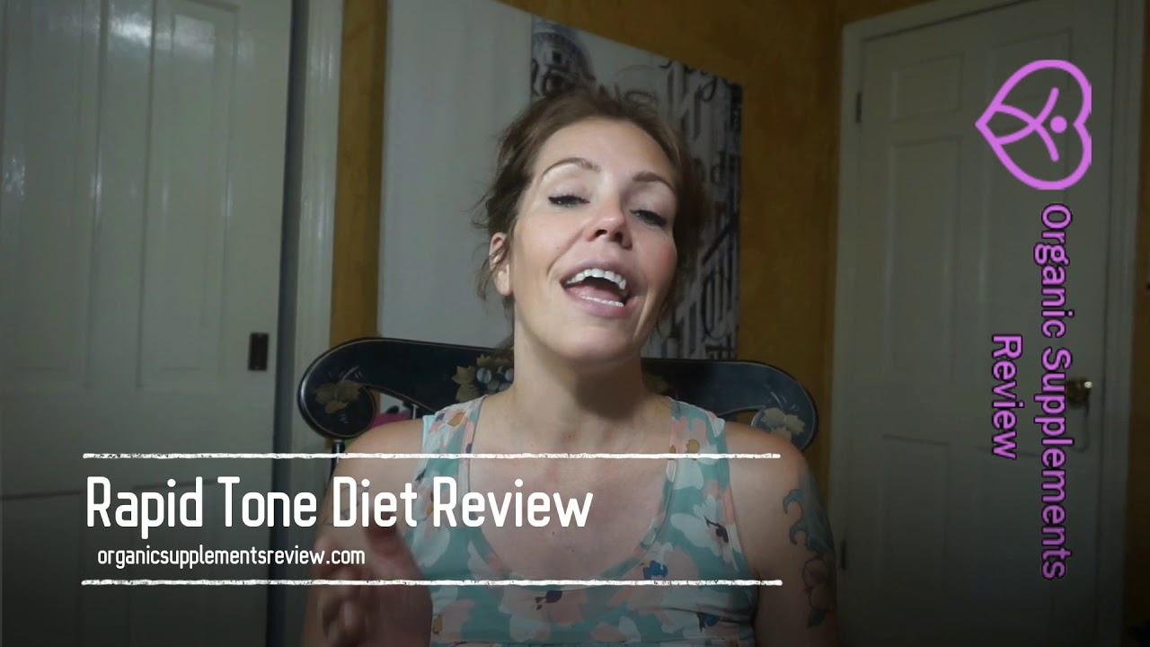 Rapid Tone Diet Review Must Watch This Before Buying Youtube