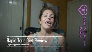 Rapid Tone Diet Review -  MUST WATCH THIS BEFORE BUYING