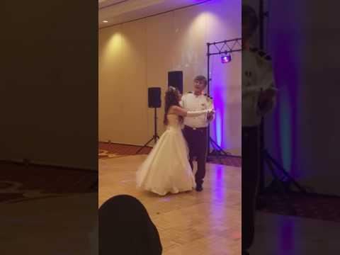The waltz