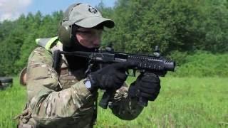 KPOS G2 для Glock - преобразователь пистолета в карабин, Fab Defense
