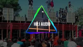 Dj sambata buat cek sound HRJ audio