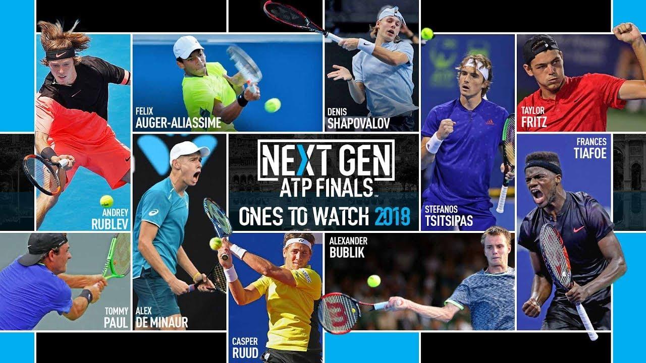 Ραντεβού με αστέρες του τένις