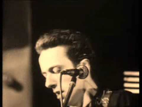 The Clash - The Call Up (Fourthson Mix) mp3